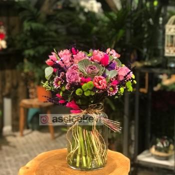 Akrep Burcu Kadını İçin Alabileceğiniz Çiçekler