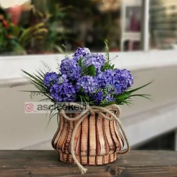 Çiçekler İle Nasıl Dekorasyon Yapılır?