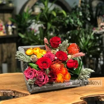 Çiçeklerin Anlamı Nedir ?