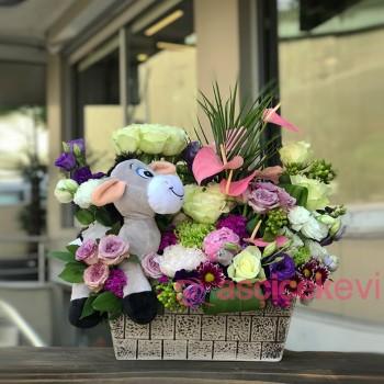 En Güzel Çiçek Aranjmanları