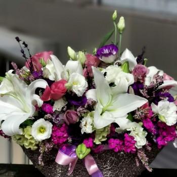 Hasta Ziyareti İçin Hangi Çiçek Alınır?