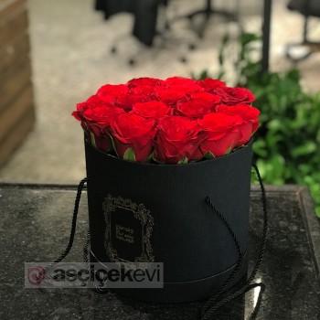 Sevgililer Günü Çiçek Kampanyaları