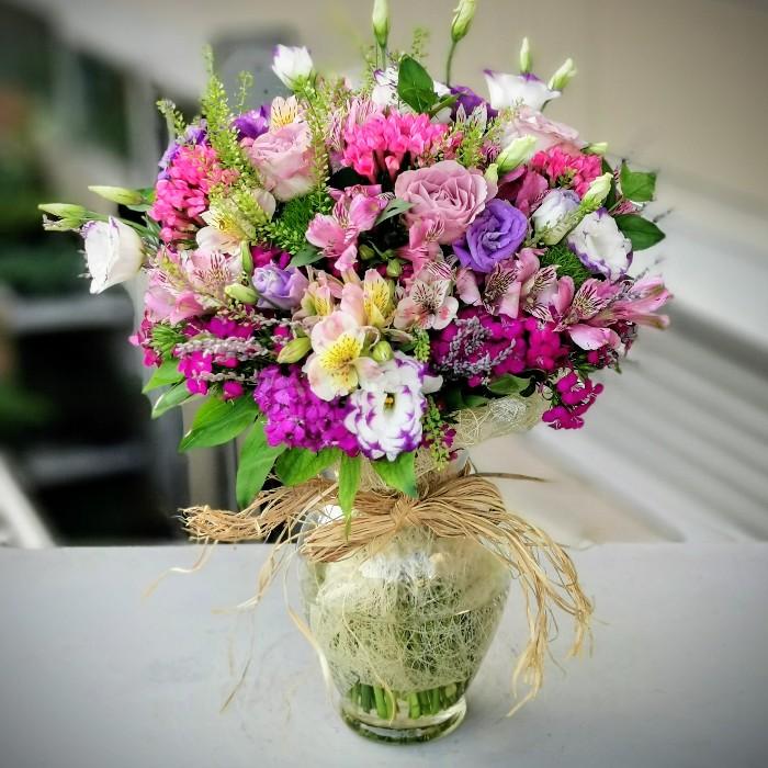 Alanya Çiçek Aranjmanı alt
