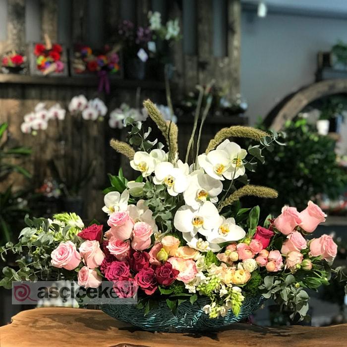 Üsküdar Çiçek Aranjmanı