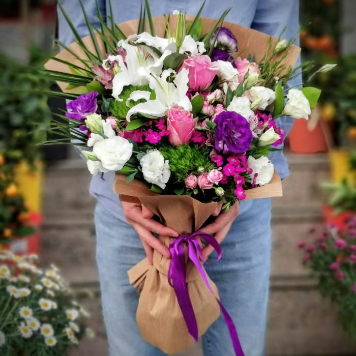 Kır Çiçekleri alt