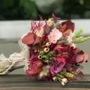 Alacahöyük Kuru Gelin Çiçeği