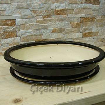 Bonsai Saksısı 40cm