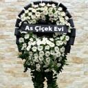 Beyaz Cenaze Çelengi