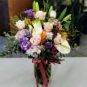 Etiler Çiçek Tasarım