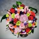 Mihrabat Çiçek Tasarım