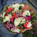 Başakşehir Çiçek Buket