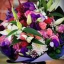 Kalamış Çiçek Buketi