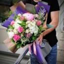 Avanos Çiçek Buketi