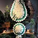 Düğün-Nikah Açılış Çiçeği