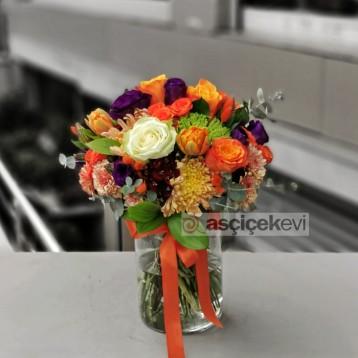 Gayrettepe Çiçek