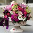 Alanya Çiçek Aranjmanı