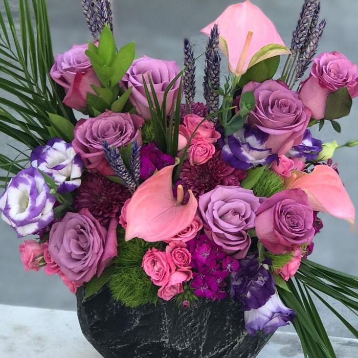 Taştaki Çiçekler alt