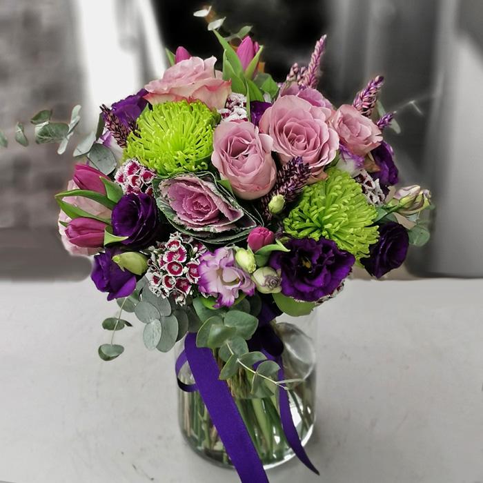 Güller ve Laleler alt