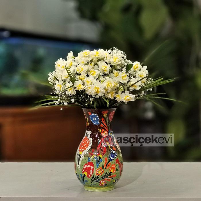 Kütahya Serisi Nergis - Fulya