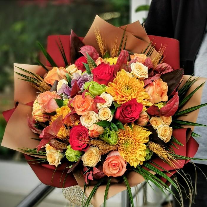 Hazan Çiçekleri alt