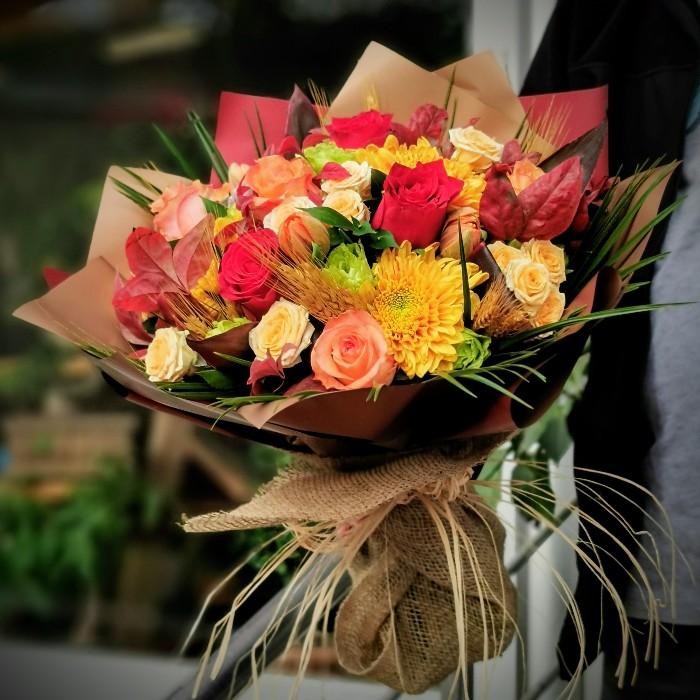 Hazan Çiçekleri