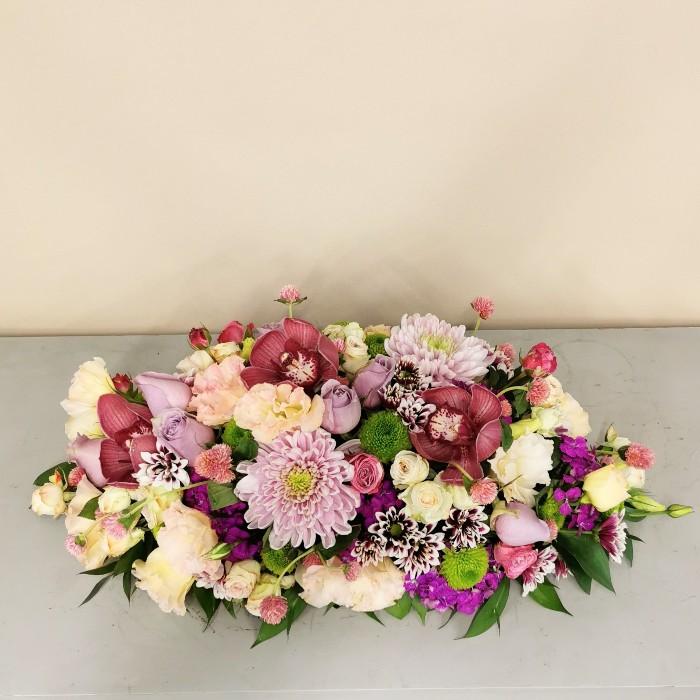 Masa Çiçeği alt
